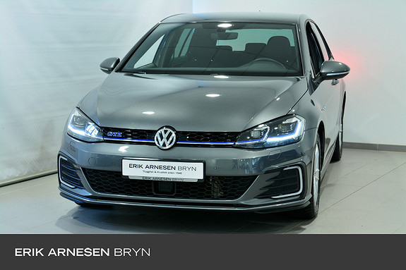 Volkswagen Golf 1,4 TSI 204hk DSG Navi, Kamera + +  2018, 24750 km, kr 269900,-
