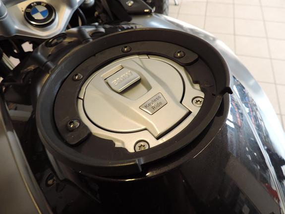 Bilbilde: BMW R1200GS Exlusive
