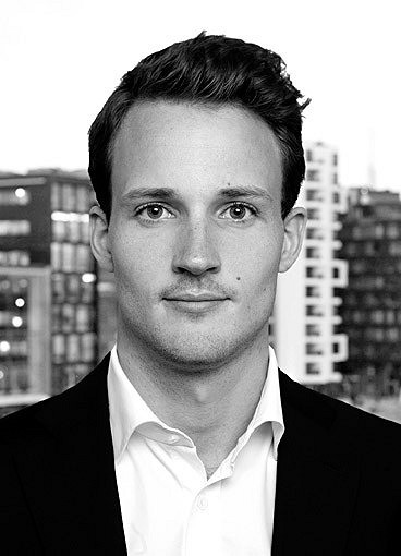 Christopher F. Bøhme
