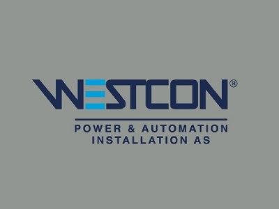 WESTCON POWER & AUTOMATION - INSTALLATION AS