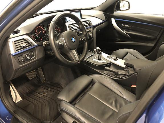 Bilbilde: BMW 3-serie