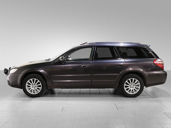 Bilbilde: Subaru Legacy