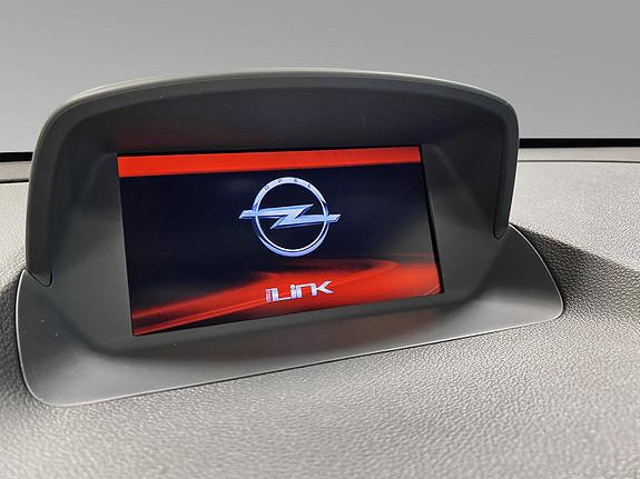 Bilbilde: Opel Mokka