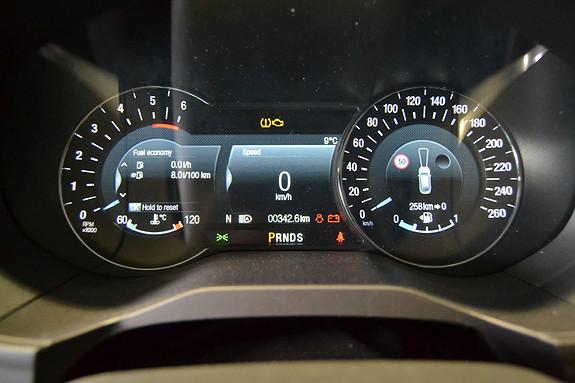 Bilbilde: Ford Galaxy