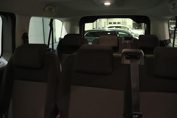 Bilbilde: Toyota Proace Verso