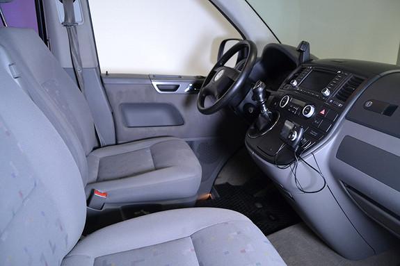 Bilbilde: Volkswagen Multivan
