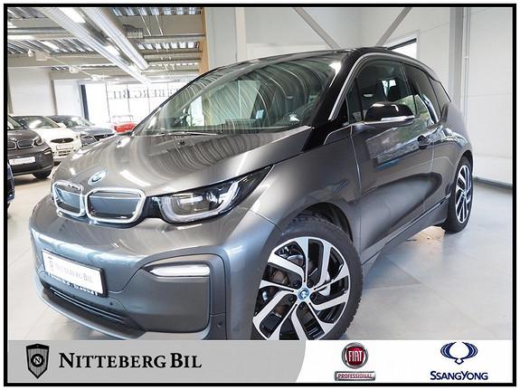 BMW i3 94Ah Fully Charged Edition - Maraton Edition - Led -  2018, 8500 km, kr 299000,-