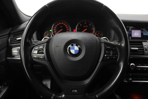 Bilbilde: BMW X3