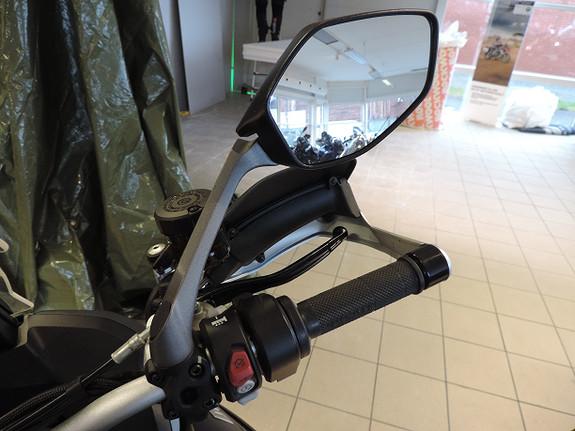 Bilbilde: Ducati Multistrada 1260S
