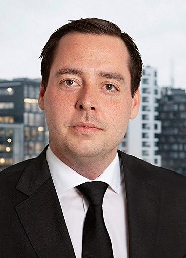 Christoffer Bakken