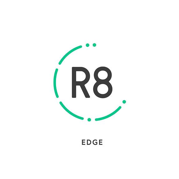 R8 Edge AS