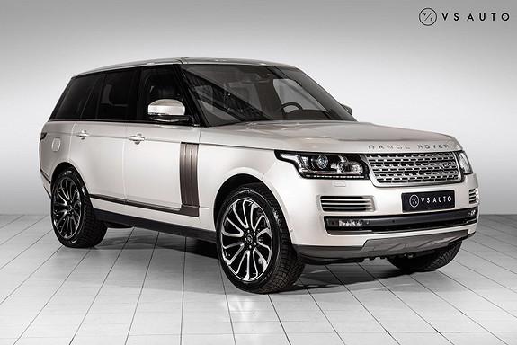 VS Auto - Land Rover Range Rover