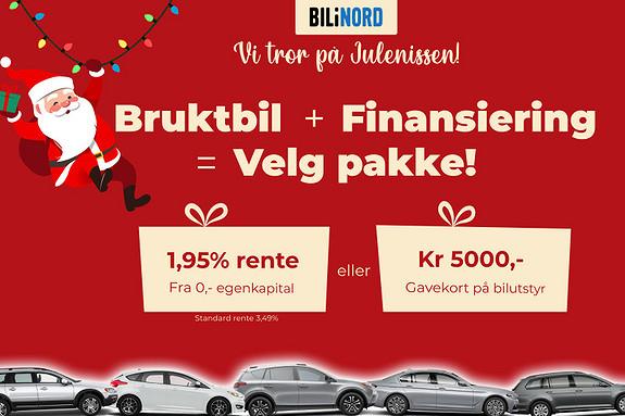 Bilbilde: Volvo XC 40