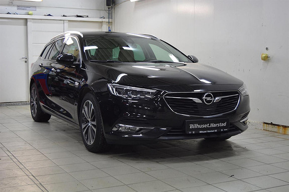 Opel Insignia 2.0 TURBO SPORTS TOURER 4x4  2018, 35 000 km, kr 487 000,-