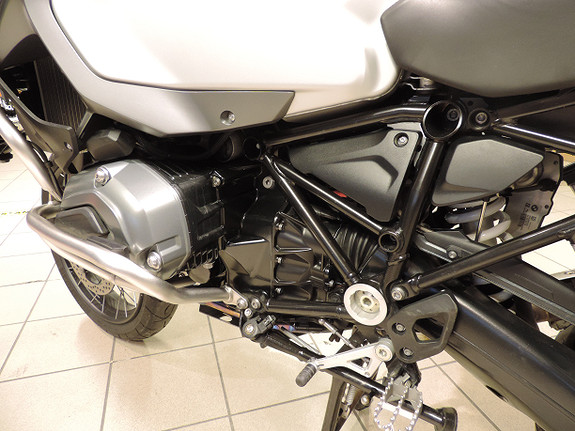Bilbilde: BMW R1200GSA
