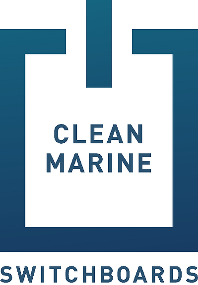 Clean Marine Switchboards As