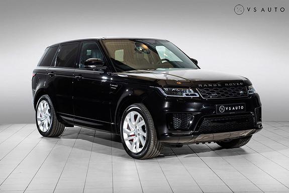 VS Auto - Land Rover Range Rover Sport