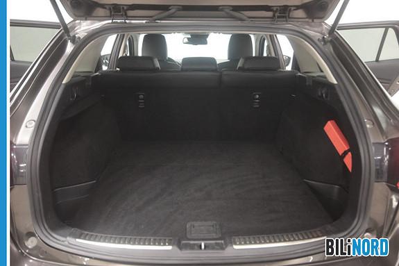 Bilbilde: Mazda 6