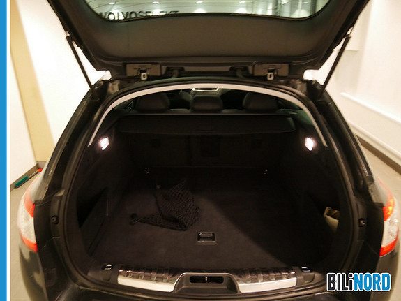 Bilbilde: Peugeot 508