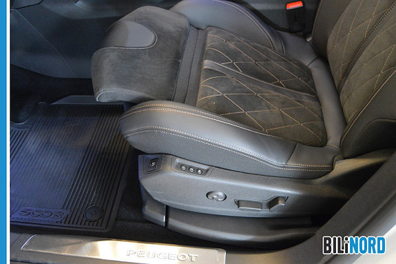 Bilbilde: Peugeot 5008