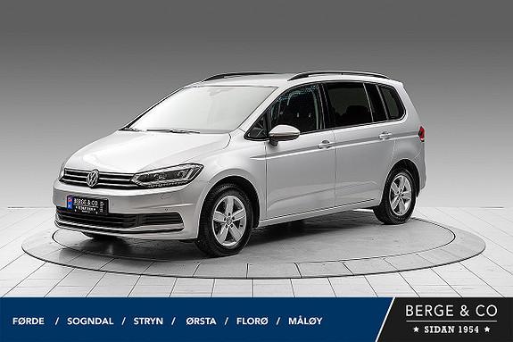 Volkswagen – Touran