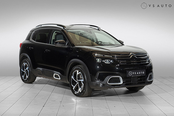 VS Auto - Citroen C5 Aircross