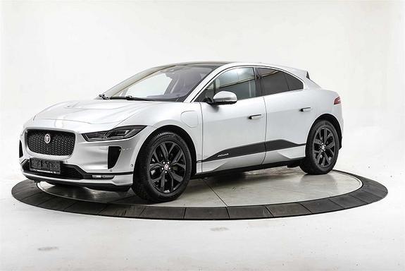 Jaguar I-PACE 2020 Jaguar I-PACE 400hk AWD Auto HSE  2020, 11000 km, kr 750000,-