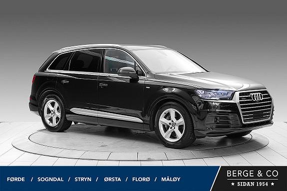 Audi – Q7