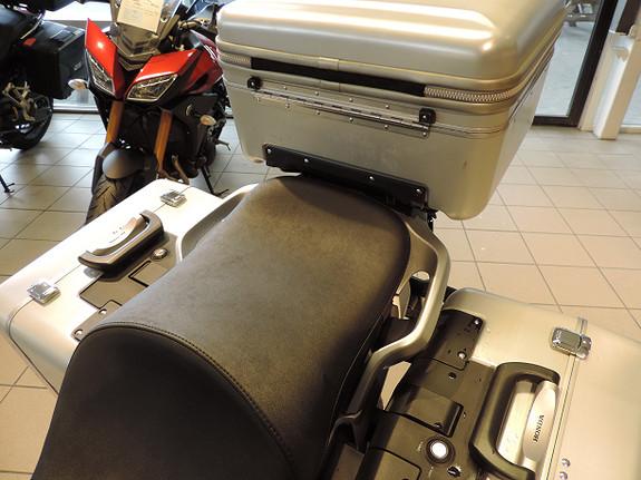 Bilbilde: Honda VFR1200XC Cross Tourer