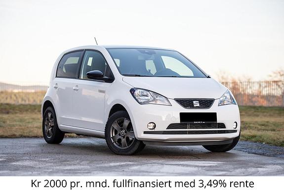 Seat Seat MII Launch Edition  2020, 1200 km, kr 189000,- image