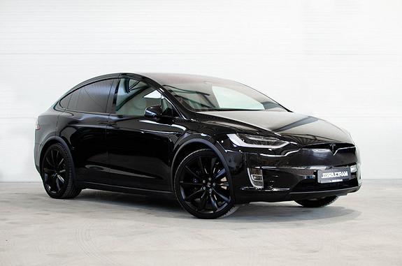 Tesla Model X 100D 5S/AP2.5/SKINN/H.FESTE/NETFLIX/22