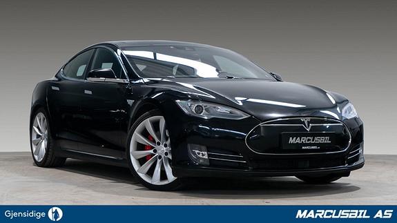Tesla Model S P85DL/HIFI/VINTER/GRATIS LADING/21