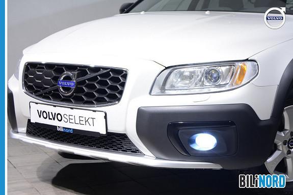 Bilbilde: Volvo XC 70