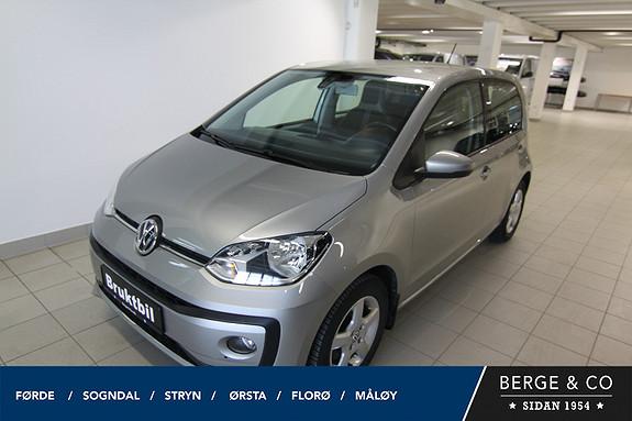 Volkswagen – UP!