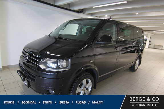 Volkswagen – Multivan