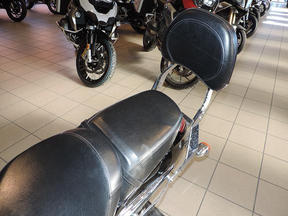 Bilbilde: Suzuki VZ800