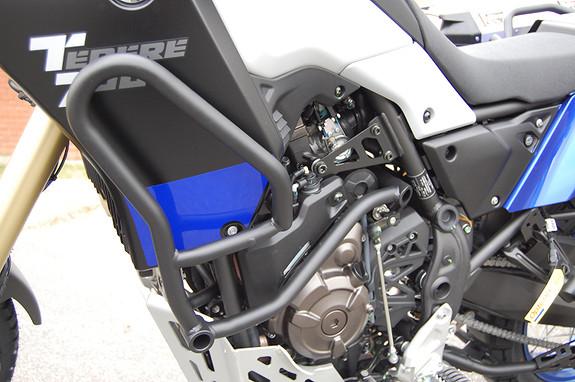 Bilbilde: Yamaha Ténéré 700