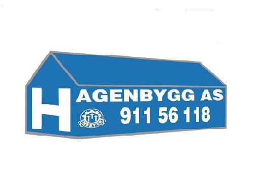 Hagenbygg As