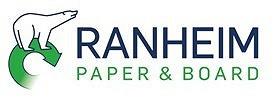 RANHEIM PAPER & BOARD AS