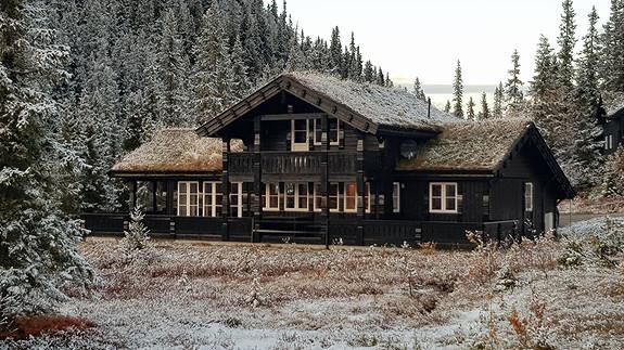 Kvitfjell Varden Alpin – Eksklusiv BUEN Storodde spesial – Fantastisk område – ski in/out