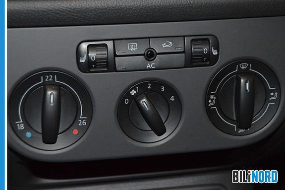Bilbilde: Volkswagen Golf Plus