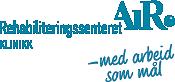Rehabiliteringssenteret AIR AS
