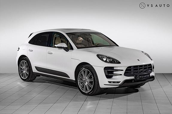 VS Auto - Porsche Macan