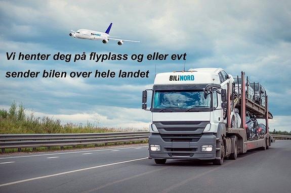 Bilbilde: Volvo V70