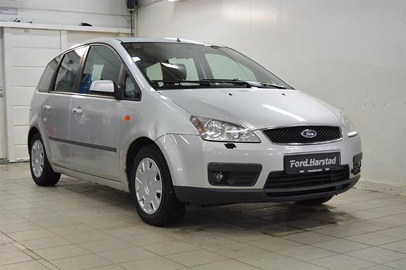 Ford C-Max 1.8  TREND  2003, 243800 km, kr 14649,-