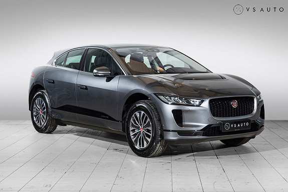 VS Auto - Jaguar I-PACE