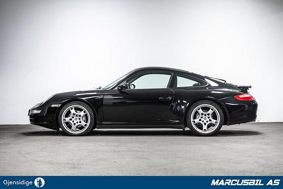 Porsche 911 Carrera 2 Meget pen, Må sees! leveres med ny service.  2006, 142055 km, kr 479000,-