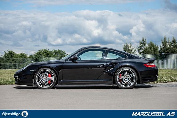 Porsche 911 997 Turbo SE KM! Ny i Norge, meget godt utstyrt, må sees  2009, 56320 km, kr 995000,-