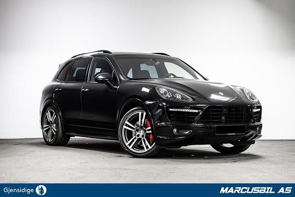 Porsche Cayenne Turbo loaded! Ny i Norge Techart Må sees!  2013, 164000 km, kr 679000,-