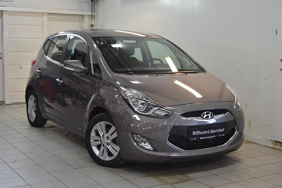 Hyundai ix20 1.4  CRDI COMFORT BLUE DRIVE  2011, 112500 km, kr 85000,-